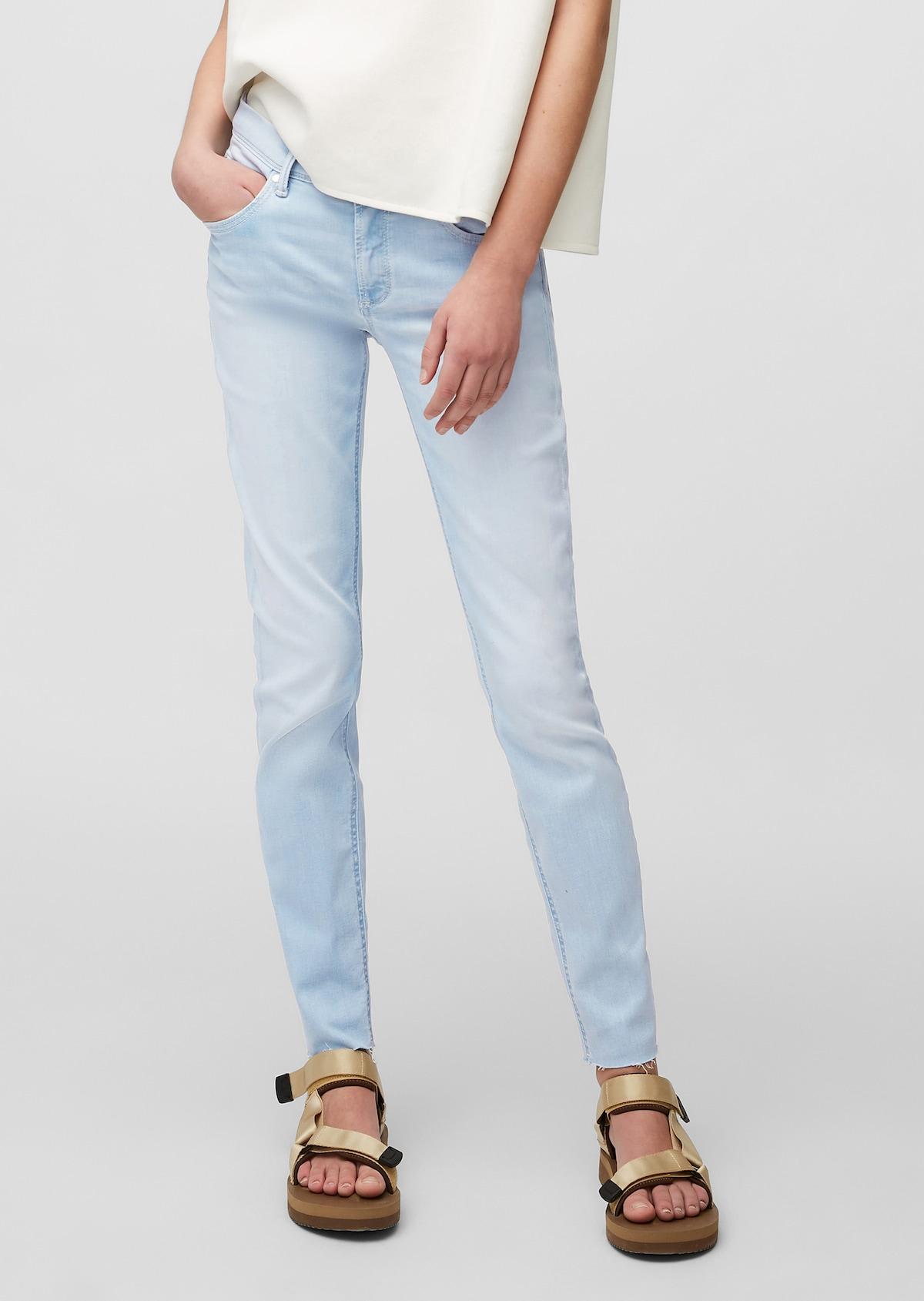 Blau Marc O/'Polo Alva Skinny Fit Jeans W27,28,29 L30,32