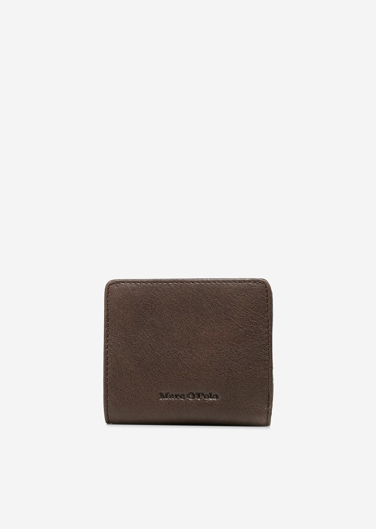 Marc O /'Polo Taro Wallet portefeuille BLACK noir NEUF